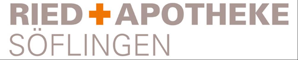 Ried + Apotheken Logo